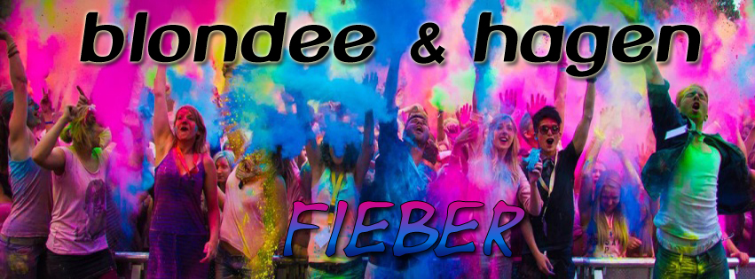 Blondee & hagen - Fieber (Free Download)