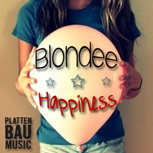 Blondee Podcast - Happiness (Coming Soon)