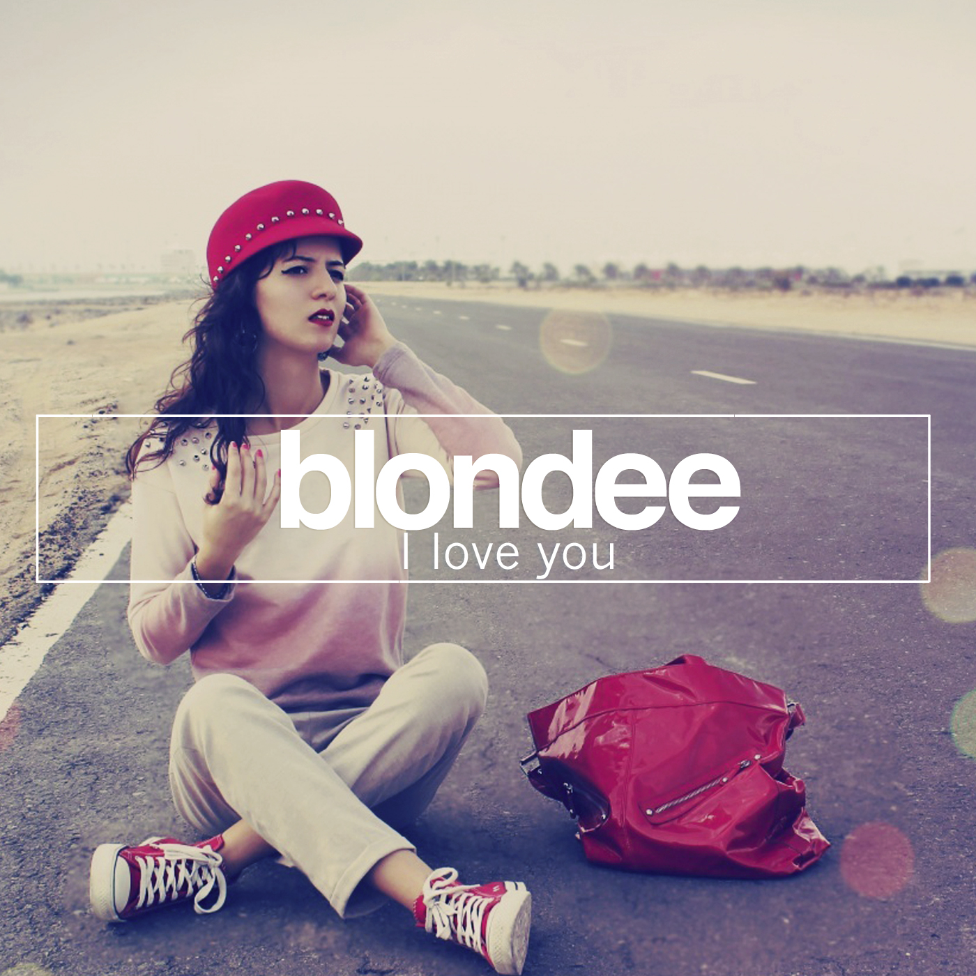 5 Blondee - I Love You DEF01
